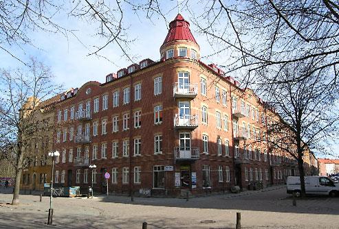 Lägenheter i Uret8