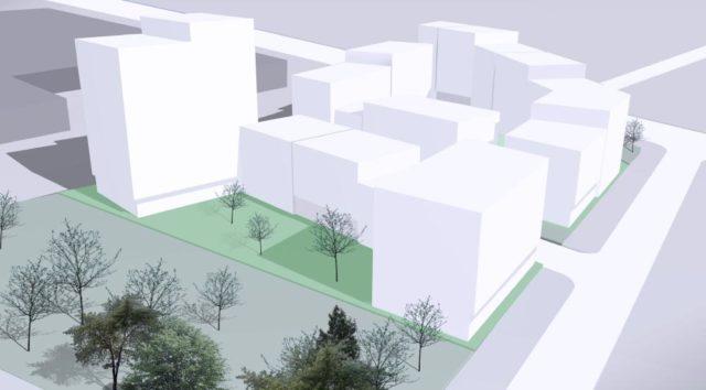 Vita Örn i ny storaffär i Malmö