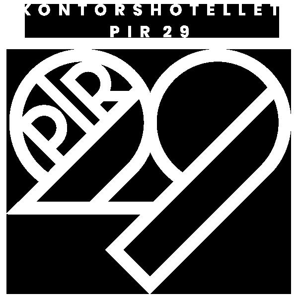 Pir 29 - Kontorshotell