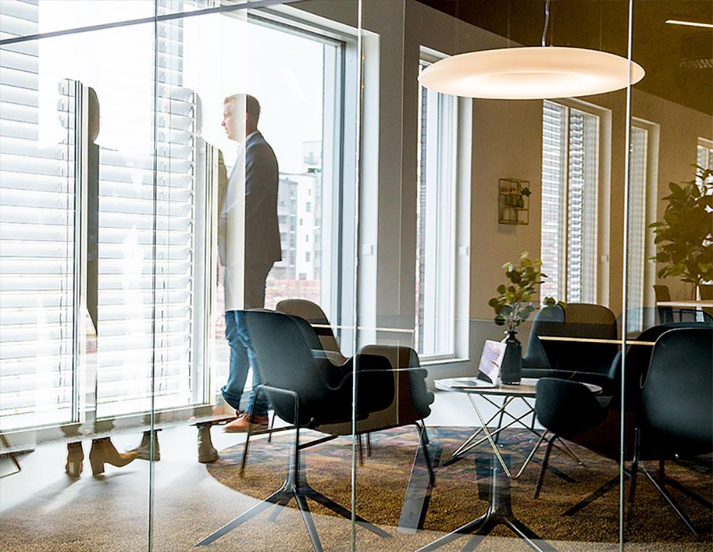 Pir29 kontorshotell – vårt erbjudande i punktform