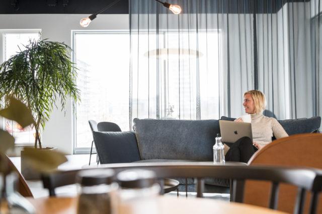 Pir29 – Coworking utöver det vanliga