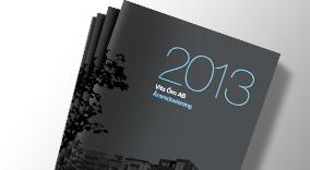 Årsredovisning för 2013